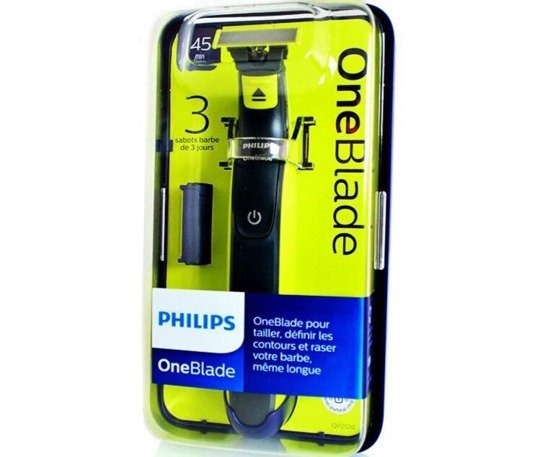 PHILIPS QP2520/20 OneBlade