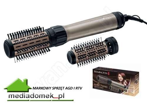 Remington AS8090 Obrotowa lokówko-suszarka Keratin Therapy Pro Volume & Protect