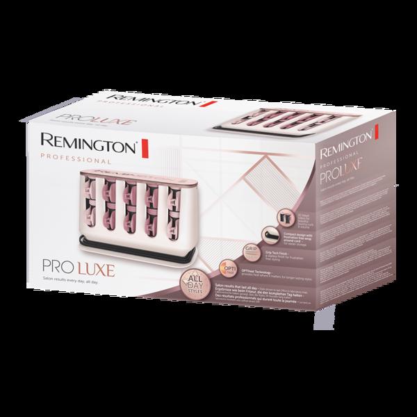 Remington H9100 Proluxe termoloki, wałki do włosów