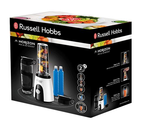 Blender Russell Hobbs 25161-56 Mix & Go Boost