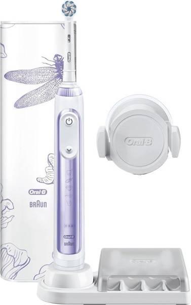 Braun Oral-B Genius Special Edition Orchid Purple