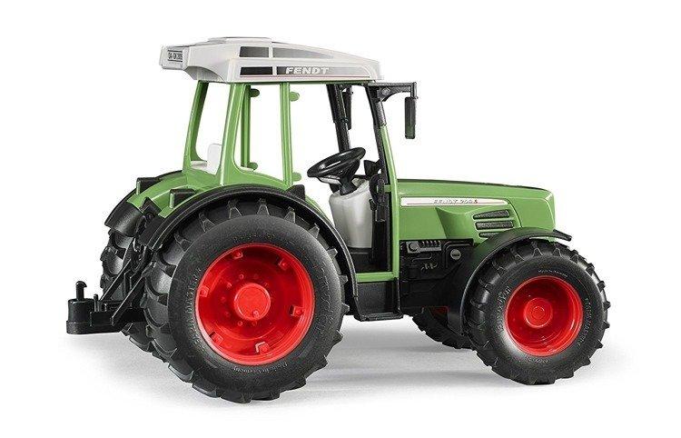 Bruder 02100 Traktor Fendt Farmer 209 S