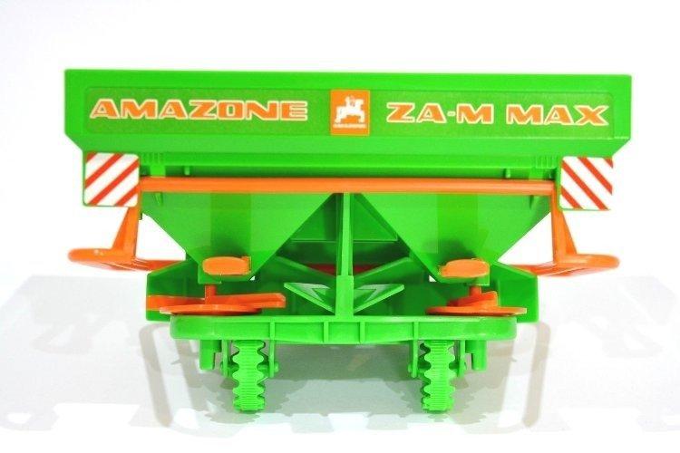 Bruder 02327 02233 Rozsiewacz nawozów Amazone