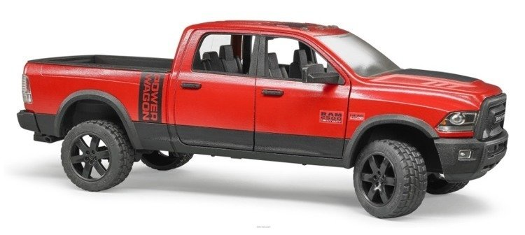 Bruder 02500 Dodge Ram pick-up Auto