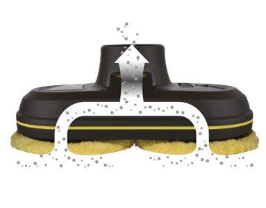 Hobot 198 Robot myjący do okien płytek szkła WROCŁAW