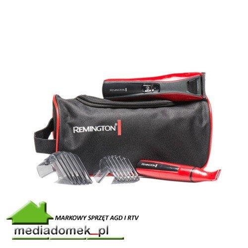 REMINGTON HC5356 + NE3170 Maszynka do włosów + Trymer