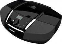 Blaupunkt BB12BK Przenośny radioodtwarzacz CD/MP3/USB