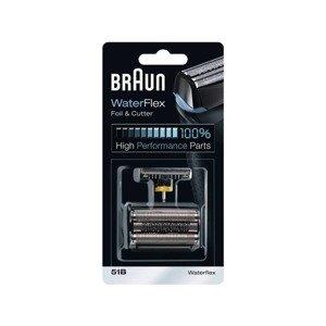 Braun Folia + Nóż 51B 8000 WROCLAW Series 5 czarna