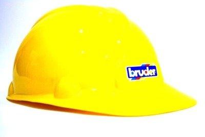 Bruder 10200 Kask Budowlany dla dzieci
