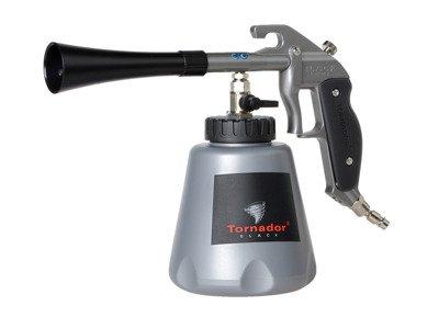 ORYGINALNY TORNADOR BLACK Z-020RS impulsowy pistolet piorący / czyszczący