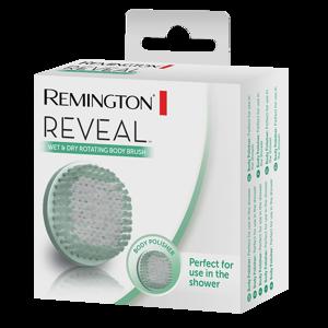 REMINGTON SP-BB1 wymienny wkład do szczotki do ciała Remington BB1000  REVEAL